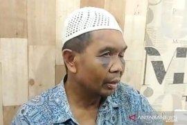 Polrestabes Medan periksa Sarpan, saksi pembunuhan yang dianiaya oknum polisi