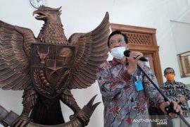 Sultan HB X menargetkan pembangunan Tol Yogyakarta-Solo dimulai 2022