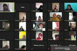 Kadis KUKM Babel buka pelatihan pemasaran online secara virtual