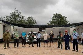 Tiga bulan di Tapteng tak lapor, empat imigrasi periksa TKA asal China