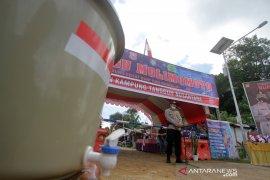 Desa Talulobutu menjadi percontohan Kampung Tangguh Nusantara