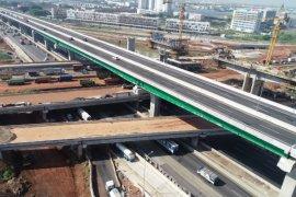 Pembangunan Tol Cibitung-Cilincing capai 74 persen