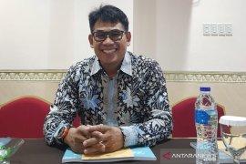 Logistik pemilu tiba di kabupaten, KPU Kalbar proses pengadaan APD