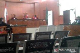 PN Curup vonis 14 tahun terdakwa pembunuh lansia