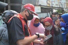 Pemkot Samarinda kembali lakukan persuasif terhadap warga SKM