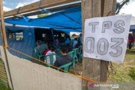 KPU Halmahera Utara tambah TPS di masa pandemi COVID-19