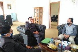 Ombudsman Banten nilai pengelolaan Bansos di Kabupaten Pandeglang cukup baik