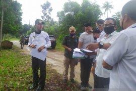 Bupati Bangka, Mulkan ajak masyarakat manfaatkan lahan kosong