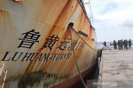 Respon China terkait ABK WNI tewas di kapal ikan