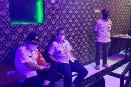 Pemprov DKI Jakarta tutup tempat hiburan selama PSBB Total