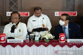 Indonesia apresiasi bantuan  Serbia mengekstradisi Maria Pauline Lumowa