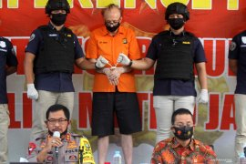 Polda Metro Jaya ungkap kasus eksploitasi seksual anak oleh WNA asal Prancis
