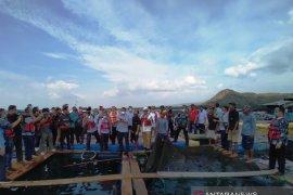 KKP dorong pengembangan budi daya perikanan di Indonesia