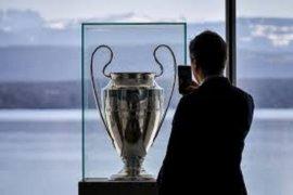 Berikut peta kekuatan tim-tim dalam lanjutan Liga Champions