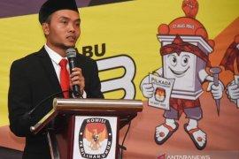 KPU Karawang terapkan protokol kesehatan dalam tahapan pilkada