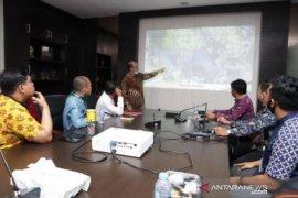 Pemprov Babel Lakukan Normalisasi Kolong Desa Kace Atasi Banjir