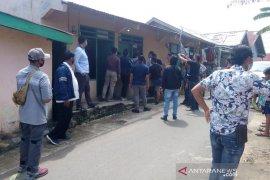 Pelaku penikaman polisi di Bengkulu ditangkap