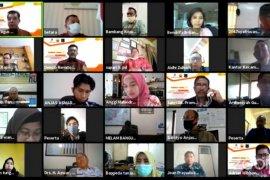 SKK Migas PetroChina - Pemkab Tanjabbar gelar webinar adaptasi kebiasaan baru