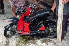 Ditabrak Panther,  Seorang IRT di Nagan Raya meninggal dunia