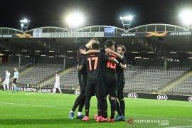 MU ditunggu Copenhagen atau Basaksehir di perempat final Liga Europa