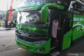 Cafe Wisata Berjalan Armada Bus