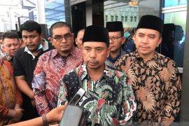 Ini akan dilakukan Iqbal pascaresmi jabat Kakanwil Kemenag Aceh