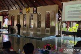 Tim COVID: Persentase pasien meninggal di Jatim melebihi luar negeri