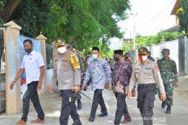 Chek Zainal canangkan Lampaseh jadi Kota Kampung Tangguh Nusantara