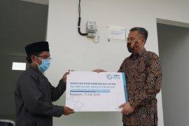 PLN dan YBM UID Jawa Barat bantu listrik 33 madrasah