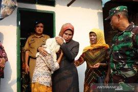 Serang sepekan, permintaan bantuan APD sampai apresiasi istri Mensos pada bupati