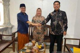 PAN nyatakan dukungan terhadap petahana di Pilkada Kabupaten Serang