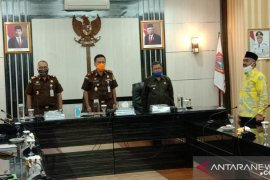 Gorontalo Utara resmi daerah binaan Kejaksaan Tinggi Gorontalo