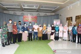 Pemkab Gorontalo Utara mampu nolkan ODGJ terpasung