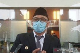 Pemkab Bogor belum tentu putus kerja sama dengan Bulog terkait pengadaan beras bansos