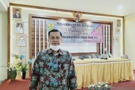 DPRD Banjarmasin: masyarakat harus maklum, pembangunan terhambat karena COVID-19