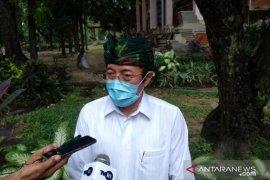 Bali tambah kapasitas  tempat tidur ruang isolasi pasien COVID-19