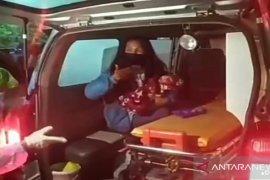 Dilanda banjir, pasien RSUD Sigi  dirujuk ke RSU Kota Palu
