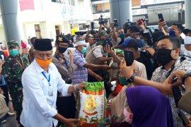 Empat Kabupaten/Kota di Malut terima Bansos  akan divalidasi
