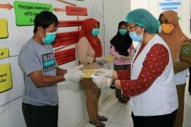 Lima pasien positif COVID-19 di Simalungun sembuh