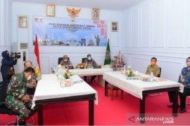 BPN serahkan 9.205 sertifikat secara virtual untuk masyarakat Gorontalo
