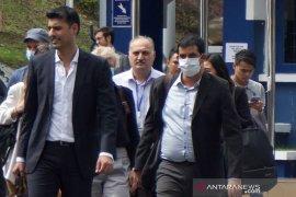 Polisi Malaysia geledah kantor Al Jazeera di Kuala Lumpur