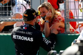 Setelah ketahuan pulang ke Monako, Bottas dan Leclerc bela diri