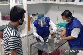 Gratis pemeriksaan kesehatan hewan peliharaan di klinik hewan DKP
