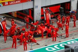 FIA ingatkan Ferrari terkait pelanggaran protokol COVID-19