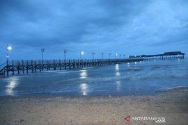 Tempat wisata di Kabupaten Penajam Paser Utara belum dibuka