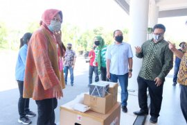 Anggaran penanganan COVID-19 di Kota Surabaya capai Rp819 miliar