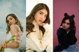 """Tiara Andini dan 24 musisi lainnya luncurkan single berjudul """"Damaikan Dunia"""""""