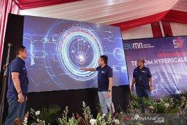 Telkom cetak laba bersih Rp10,99 triliun semester I-2020