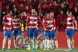 Pecundangi Real Sociedad 3-2, Granada terus dekati zona Eropa