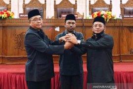 DPRK Aceh Barat sepakati pembahasan dua qanun baru ditengah pandemi